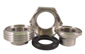 ILC EPDM Joint Ring