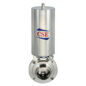 "C2 Actuator 1"" - 3"" Single Acting"