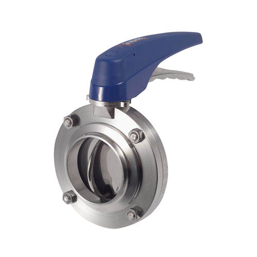 Inoxpa Butterfly Valve Handles